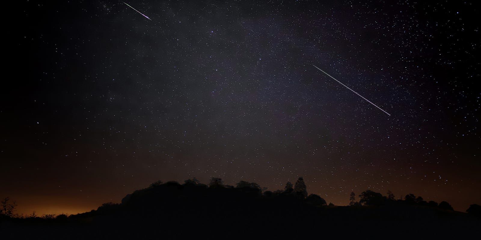 When to see the first meteor shower of 2020, other must-see astronomy events