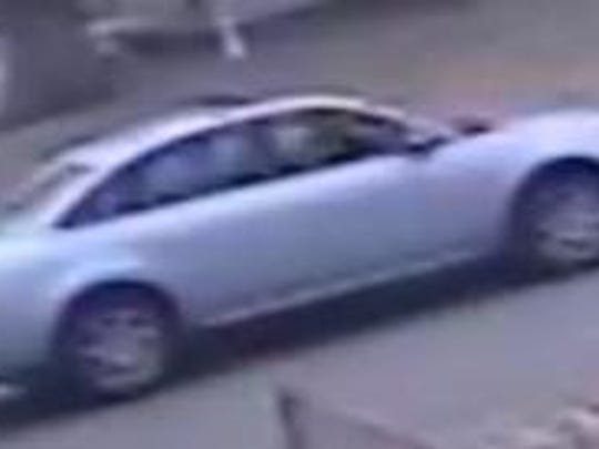 Police are asking for help identifying a vehicle and its driver that witnesses saw in contact with Keith Meco Collins, 17, of Des Moines. Collins has been accused of fatally shooting Aaron Michael McHenry, 24, of Rockford, Ill., in Des Moines on Nov. 7.