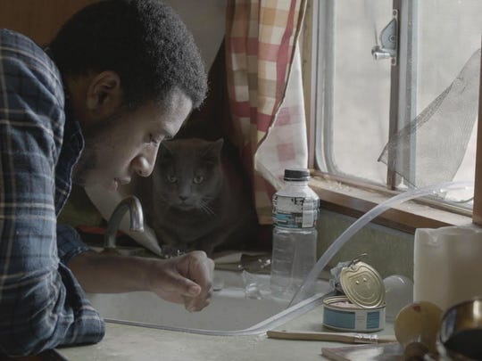 """""""The Alchemist's Cookbook,"""" from Grand Rapids-based director Joel Potrykus, screens Friday and June 8."""