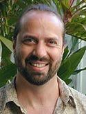 Michael B. Ehlert, University of Guam associate professor.