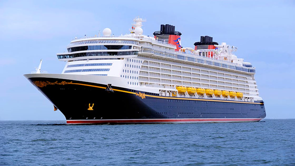 Disney Cruise Line to offer first voyage to Bonaire