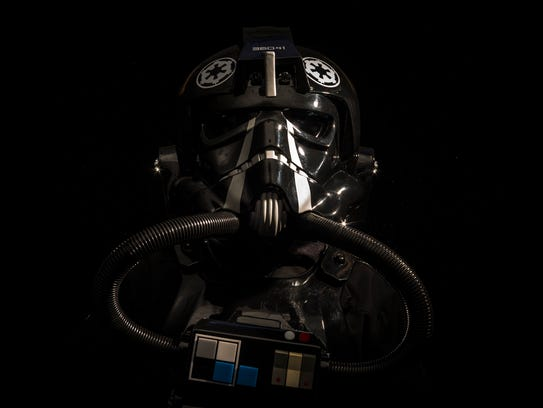 """""""The 501st Legion is known as 'the bad guys doing good,'"""""""