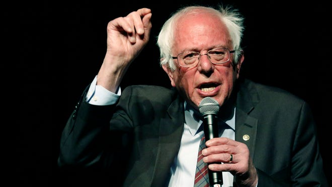 U.S. Sen. Bernie Sanders of Vermont will join campaign rallies for several Pennsylvania Democrats ahead of the May 15 primary.