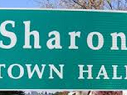 SharonTownHall