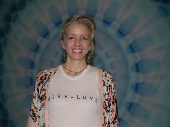 Massage therapist Elisa Roush has been practicing since 2004 and is a wellness advocate. She has served on the Women's Health Board in Ohio, educating the public to the benefits of massage, yoga and how it can benefit and support overall health.
