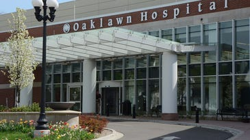 Oaklawn Hospital extends hours, restricts visits in response to flu cases