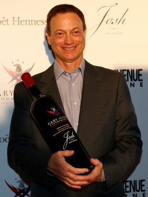 Gary Sinise has been helping the military through various organizations since the 1980s.