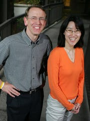 In this April 4, 2006 file photo, Kleiner Perkins Caulfield