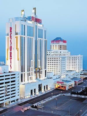 Resorts Casino in Atlantic City is the partner of PokerStars, which is celebrating its first year in New Jersey in March 2017.