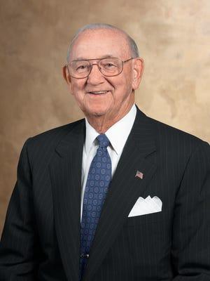 John F. Donahue