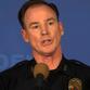 Phoenix Police Chief Joe Yahner