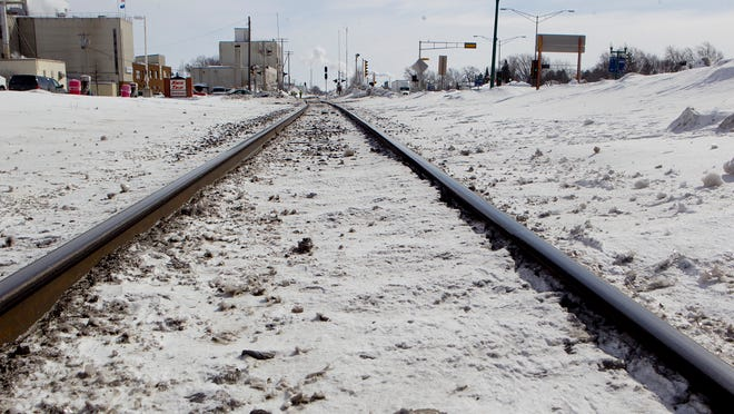 Rail operations are getting safer nationwide, but Wisconsin still has too many collisions.