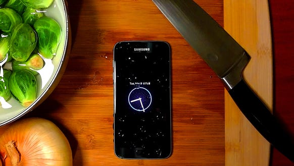 The Samsung Galaxy S7 is an amazing smartphone that