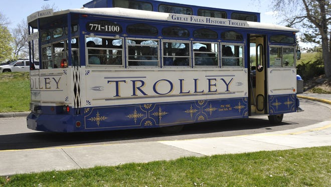 DGFA's Trolley Art Tour and Progressive Dinner takes place Saturday, July 15.