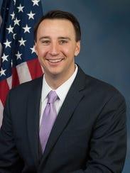 Congressman Ryan Costello (R-PA6)