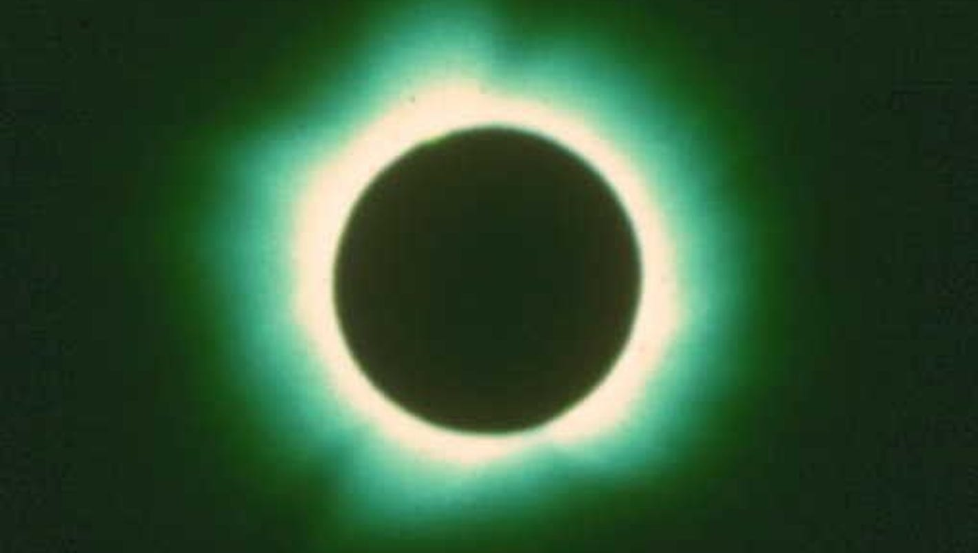Solar eclipse in Rochester: What will we see?