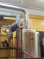 The Lafayette Brewing Company is always creating something