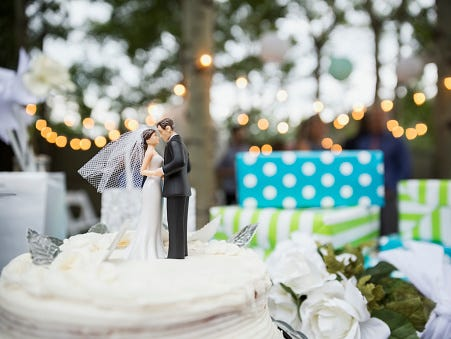 Love sharing in couples' happy days? Then this one's for you. We take a look back at some of our favorite weddings shared in The News Journal/delawareonline.com over 2016.