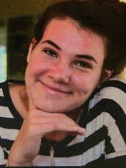 Mary Harris was one of five high school students killed
