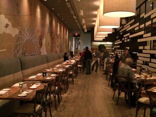 HobNob Kitchen + Bar in Naples