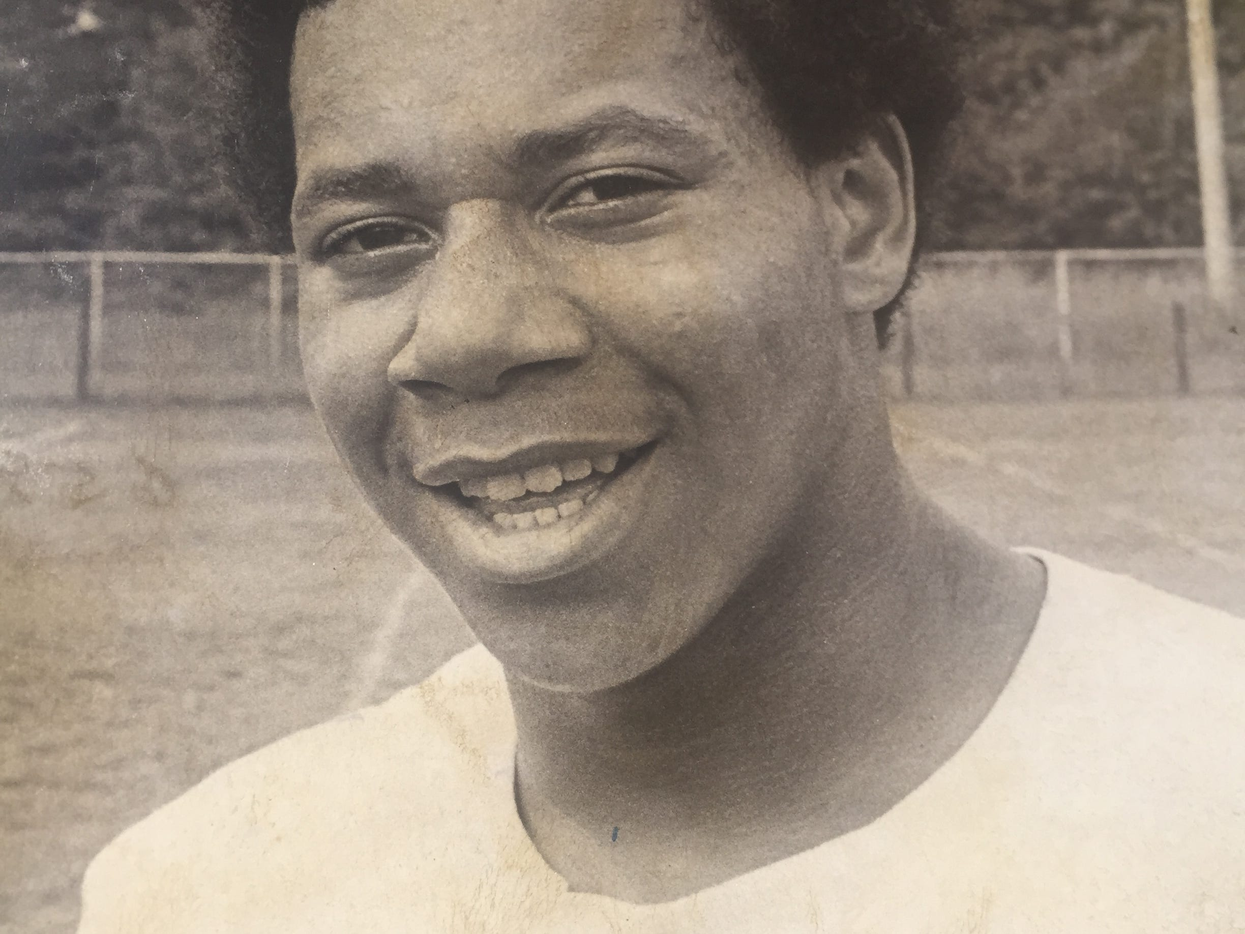 Matawan's Ken Mandeville, who ended up playing football at Syracuse, was also a great baseball player for the Huskies.