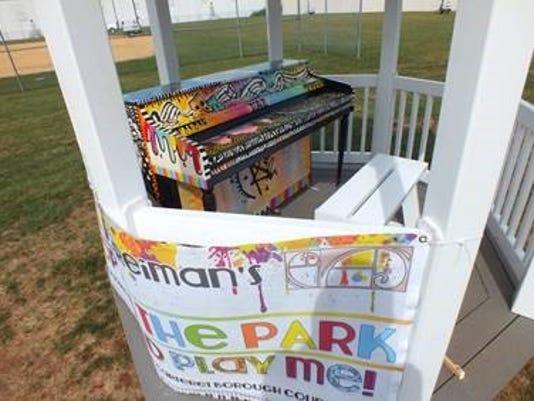 Carteret Pianos