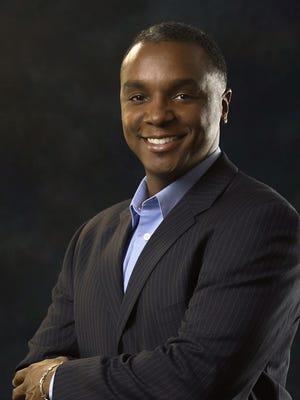 The Rev. Jeff Obafemi Carr