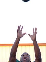Gallatin High junior tailback Jordan Mason is the Sumner