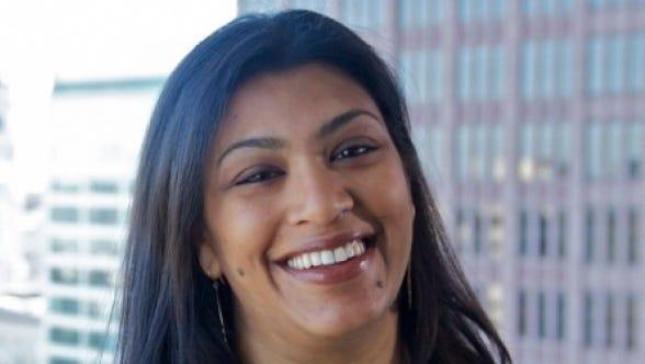 Riya Saha Shah issenior supervising attorney at the Juvenile Law Center.
