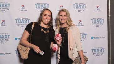 Toast readers' choice awards 2017 finalists