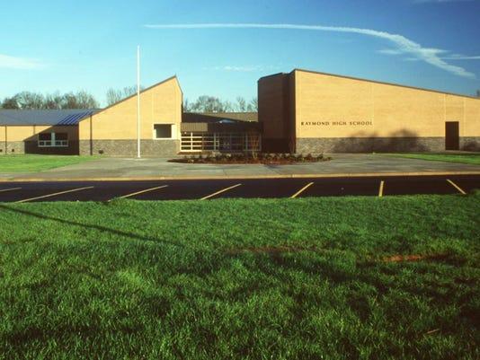 Raymond High School