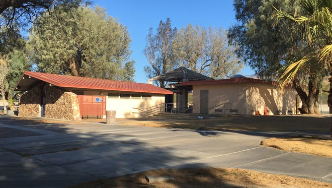 The Whitewater rest stop on Interstate 10 has been closed for several weeks due to utility equipment that failed, according to Caltrans. It's at least the second time the rest stop shut down this year.