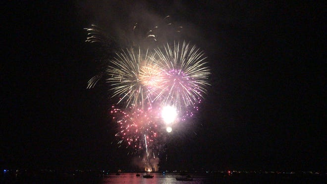 Milltown's July 4 fireworks display was canceled last minute when the vendor failed to deliver.