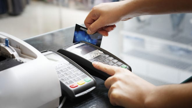 Keep this in mind: Thieves steal credit and debit cards all the time without taking the physical card.