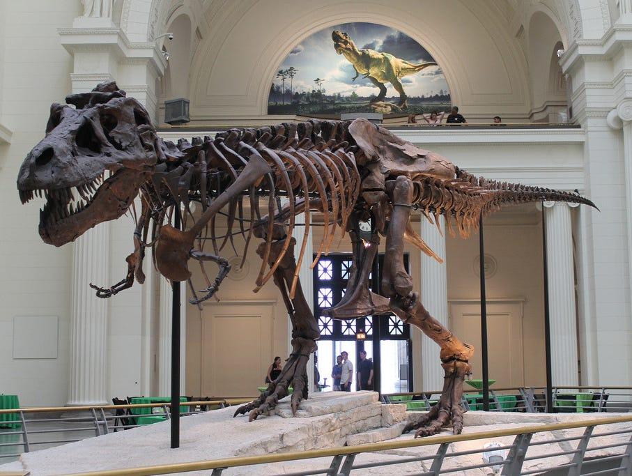 10 best dinosaur sites DON'T OVERWRITE