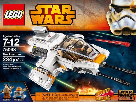 Phantom LEGO