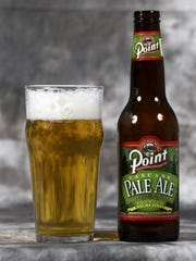 Point Cascade Pale Ale