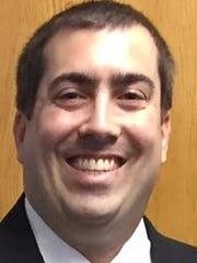 Jason Della Rosa