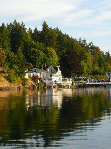 1. San Juan County, WashingtonPopulation: 15,956Pct. of population 65+: 28.0%Avg. retirement income: $36,138No. of primary care physicians: 11The healthiest community to retire in the United States is none other than San Juan County, Washington. The 65-and-over population increased by 1.9% due to seniors moving to the county from out of state, among the most of any county. San Juan is also one of the healthiest counties nationwide. Only 15.1% of the adult population in San Juan County is not physically active, far less than the national inactivity rate of 22.0%. Some 12.8% of adults in the county smoke and only 20.7% are obese, well below the national 18% smoking and 28.0% obesity rate. Residents also have greater access to mental health care. There are about 350 mental health providers per every 100,000 residents, well above the national concentration of 200 per every 100,000 Americans.