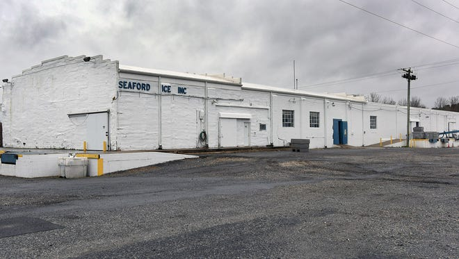 Seaford Ice Inc. is facing $77,000 in OSHA fines after a worker lost both of his legs below the knee in a May 28 incident.