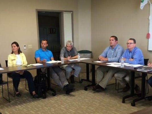KEW 0808 County-DNR meeting