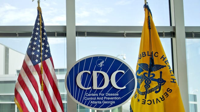 Federal officials said the CDC is planning to clarify the agency's thinking, but it did not immediately release a statement or revision.