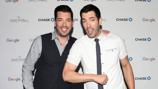 One thing America can agree on? The charming 'Property Brothers.'