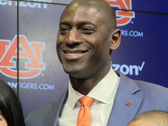 Allen Greene was previously an athletic director at