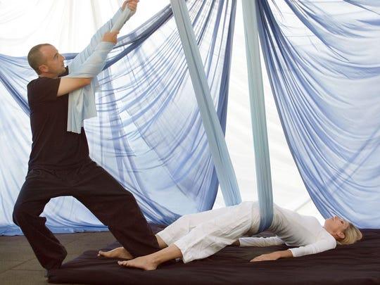 Naga Thai massage