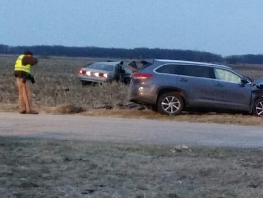 Monticello Indiana Car Accident
