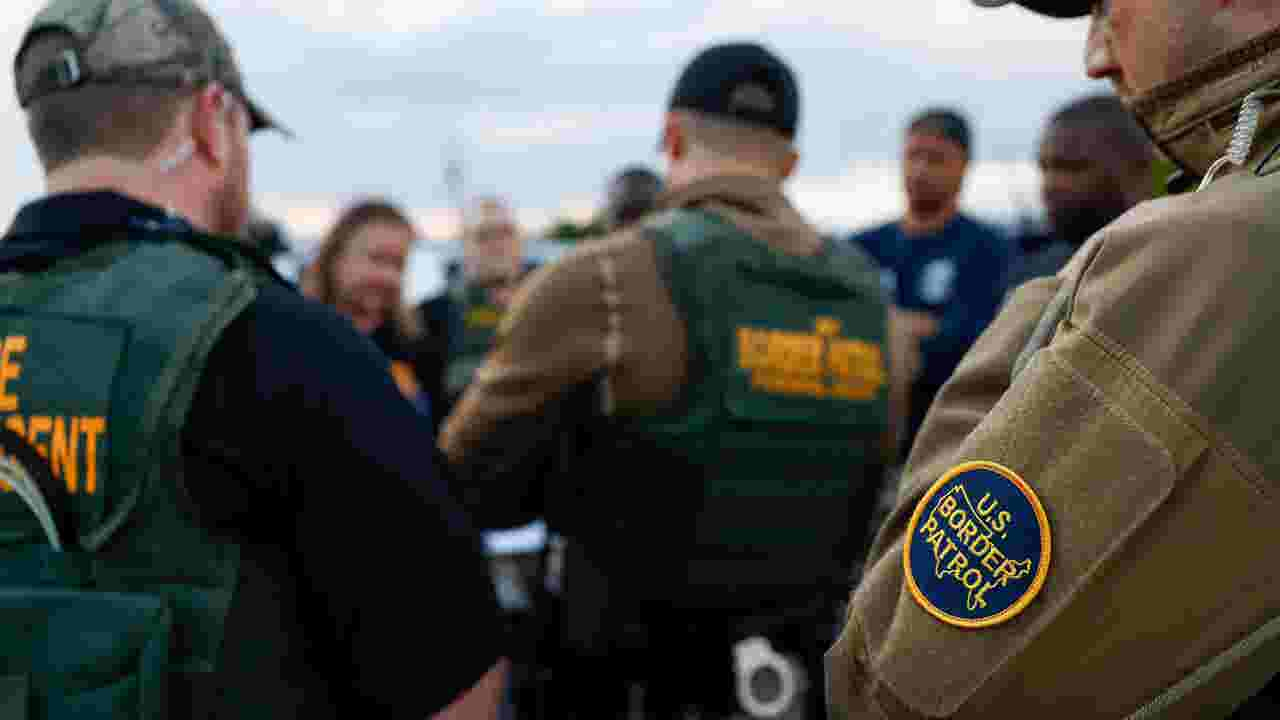 More than 100 people arrested in Ohio immigration raid