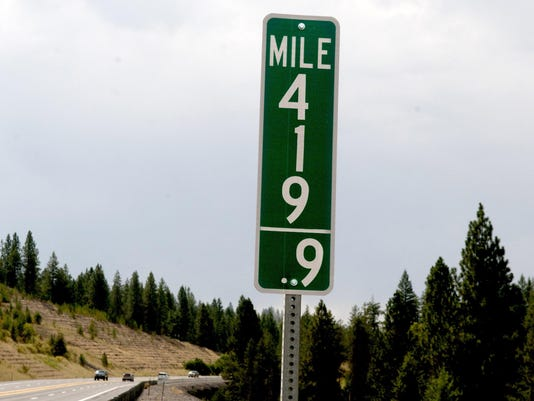 Missing 420 Signs Idaho