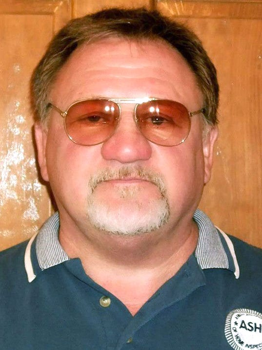 Image result for James Hodgkinson