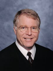 Judge James P. Cloninger